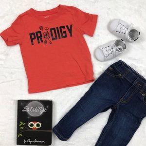 Prodigy Shirt size 24 months